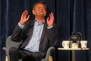 Ulf Pilgaard (foto: Emil Andresen)