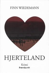 Finn Wiedemanns nye kriminalroman