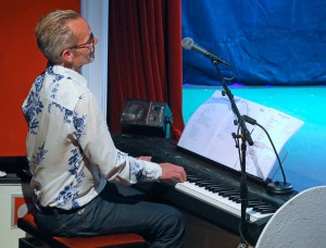 Peter Bom (foto: Emil Andresen)